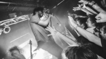 Northlane starten mit erster Headliner-Tour durch! 30.10.