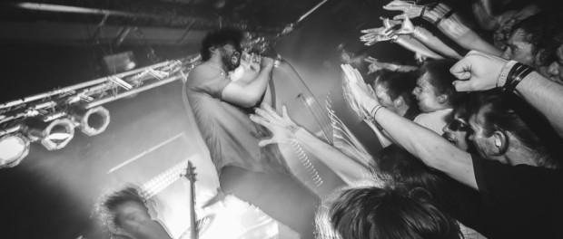 Northlane starten mit erster Headliner-Tour durch! 30.10. – Köln
