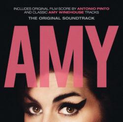 Amy Winehouse AMY - Soundtrack bei Amazon bestellen