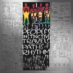 A Tribe Called Quest People