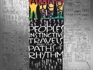 ATCQ People's 25th