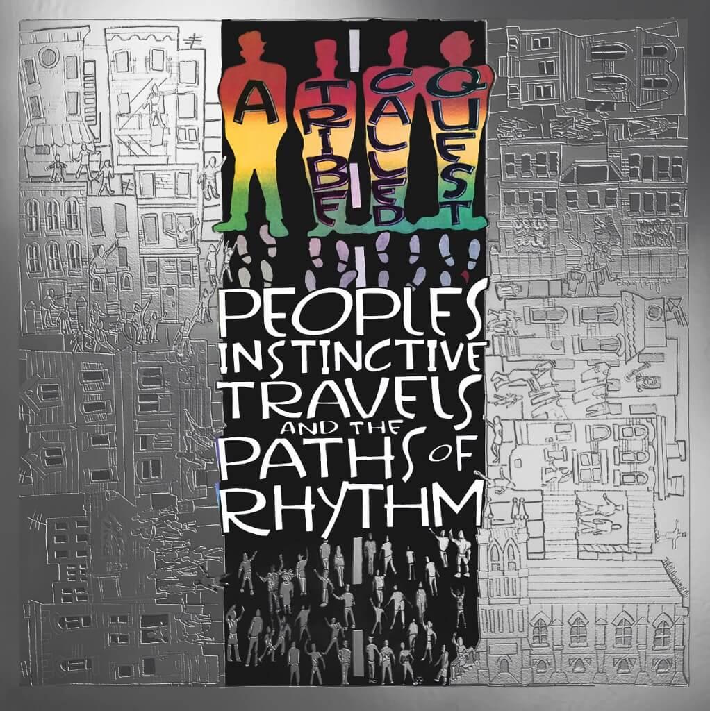 A Tribe Called Quest: Das Debüt in erweiterter Neuauflage