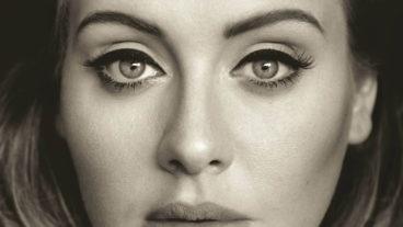 19, 21, 25 – Adele ist nicht zu stoppen