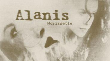 Alanis Morissette: 20 Jahre