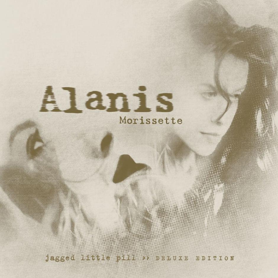 """Alanis Morissette: 20 Jahre """"Jagged Little Pill"""" – Jubiläumsausgabe ihres ersten Welterfolgs"""