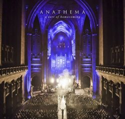 Anathema A Sort Of Homecoming bei Amazon bestellen