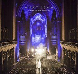 Anathema A Sort Of Homecoming bei Amazon bestellen