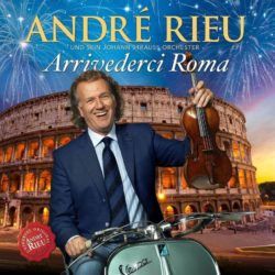André Rieu Arrivederci Roma bei Amazon bestellen