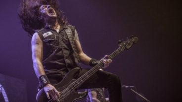 Fotos Anthrax – Rockhal Esch/Alzette 19.11.2015
