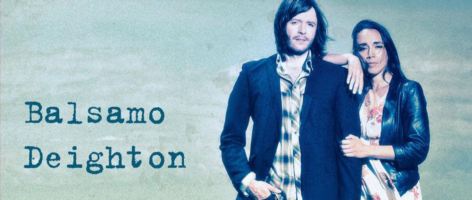 """MHQ präsentiert exklusiv die neue Balsamo Deighton-CD-Single """"Light In The Dark"""" !!!"""