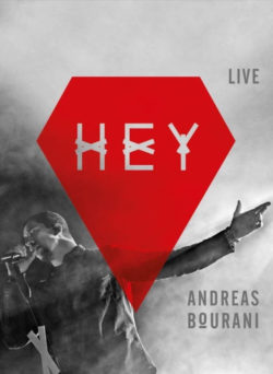 Andreas Bourani Hey live bei Amazon bestellen