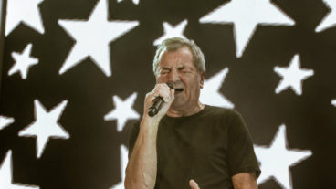 Deep Purple und Rival Sons – am 20.11. in der Arena Trier