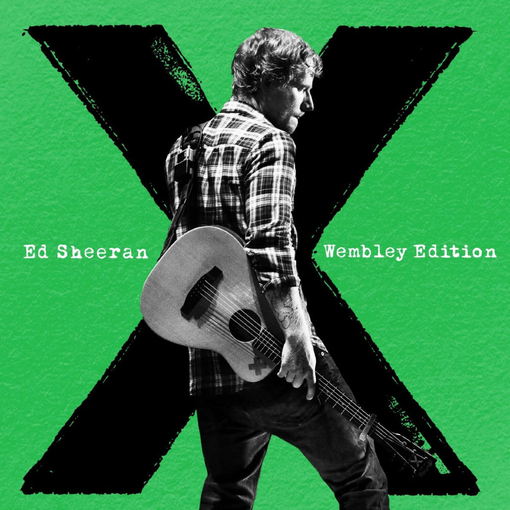 Ed Sheerans zweites Album