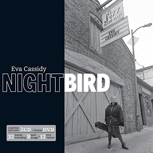 """""""Nightbird"""" – ein kompletter Konzertmitschnitt von Eva Cassidy"""