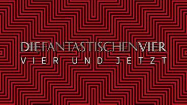 """""""Vier und jetzt"""" – Best Of Compilation der Fantastischen Vier aus 25 glorreichen Jahren"""