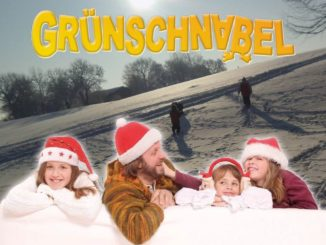 Gruenschnabel_Cover