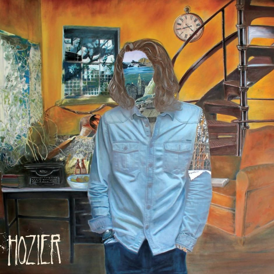 Hozier veröffentlicht sein Debüt neu mit sehr viel Bonusmaterial