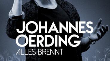 Johannes Oerding lebt seine Musik – Song für Song