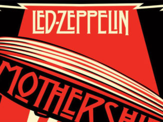 Led Zeppelin_Mothership