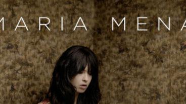 Maria Mena präsentiert neues Video