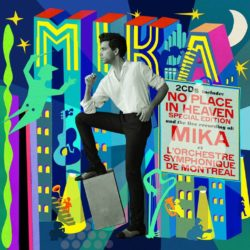 Mika No Place In Heaven bei Amazon bestellen