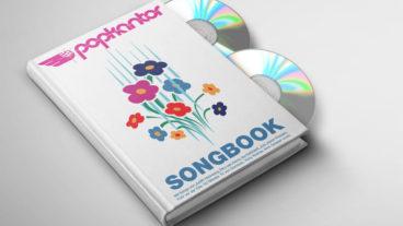Popkantor Songbook – das etwas andere Gesangbuch mit 2 CDs
