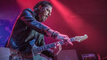 Rival Sons – Fotos Arena Trier – 20.11.2015