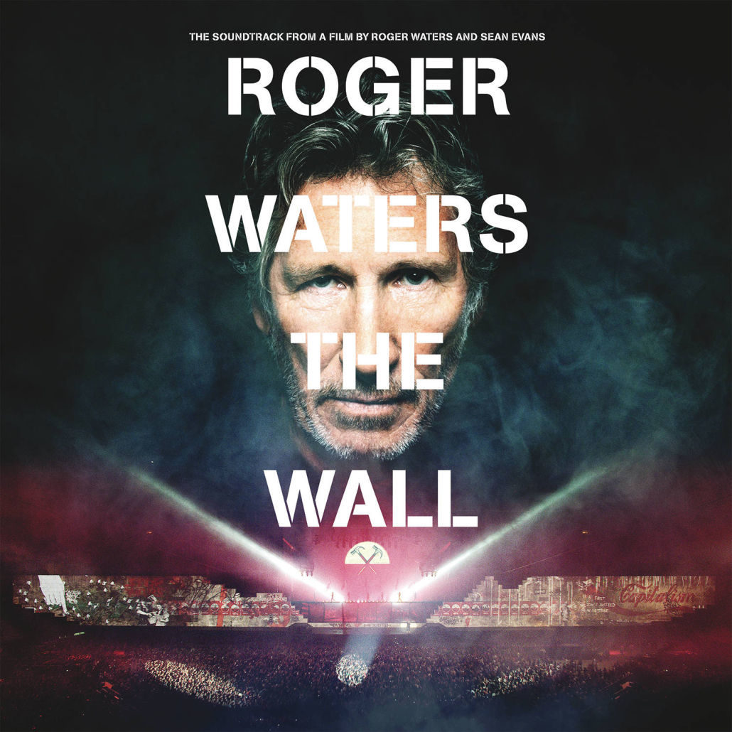 "Roger Waters: Mitschnitte der epochalen ""The Wall Live""-Tour"