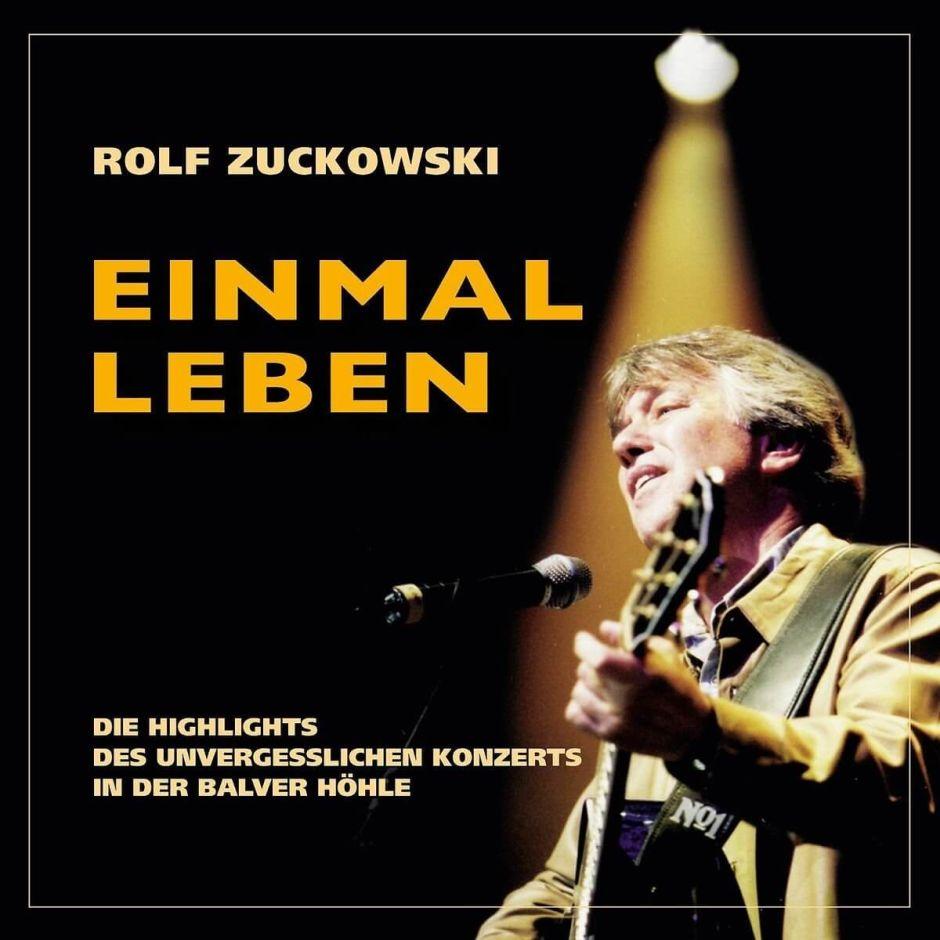Rolf Zuckowski: