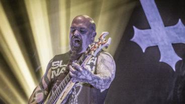 Fotos Slayer – Rockhal Esch/Alzette 2015