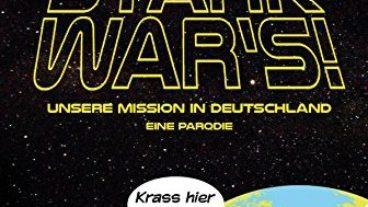 STAR WARS: zwei Parodien aus dem Hause RIVA für echte Geeks