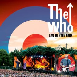 The Who Live In Hyde Park bei Amazon bestellen