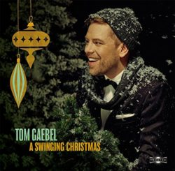 Tom Gaebel A Swinging Christmas bei Amazon bestellen