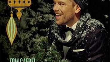Tom Gaebel bringt Jazz und Swing in die Weihnachtszeit