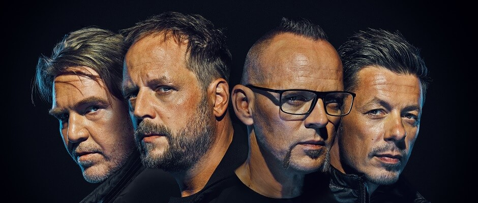 """Die Fantastischen Vier veröffentlichen """"Zusammen"""" Remix auf Maxi CD"""