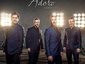 Adoro_Cover