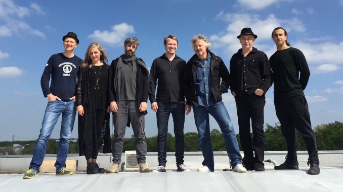 40 Jahre BAP – Neues Studioalbum am 15. Januar 2016