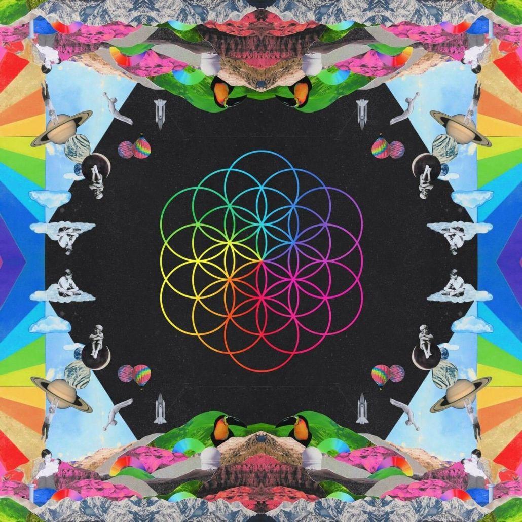 Coldplay: Optimismus statt Liebeskummer