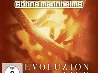 Evoluzion_Live_Cover