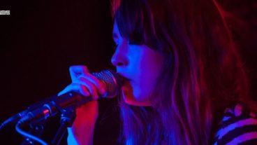 Findlay – live in Köln – Studio 672