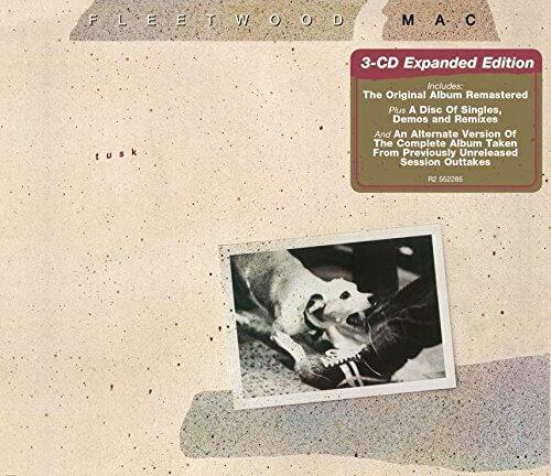 """Fleetwood Mac: """"Tusk (Expanded Edition)"""" – für eingefleischte Fans"""
