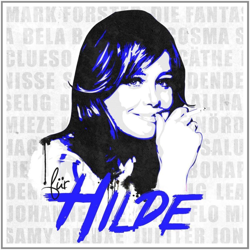 """Ein musikalisches Geburtstagsgeschenk """"für Hilde"""""""