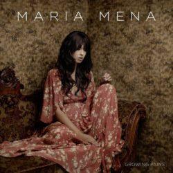 MariaMena_Albumcover