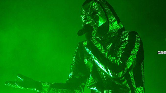 Fotos von Marsimoto – live im Palladium Köln