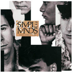 Simple Minds Once Upon A Time bei Amazon bestellen