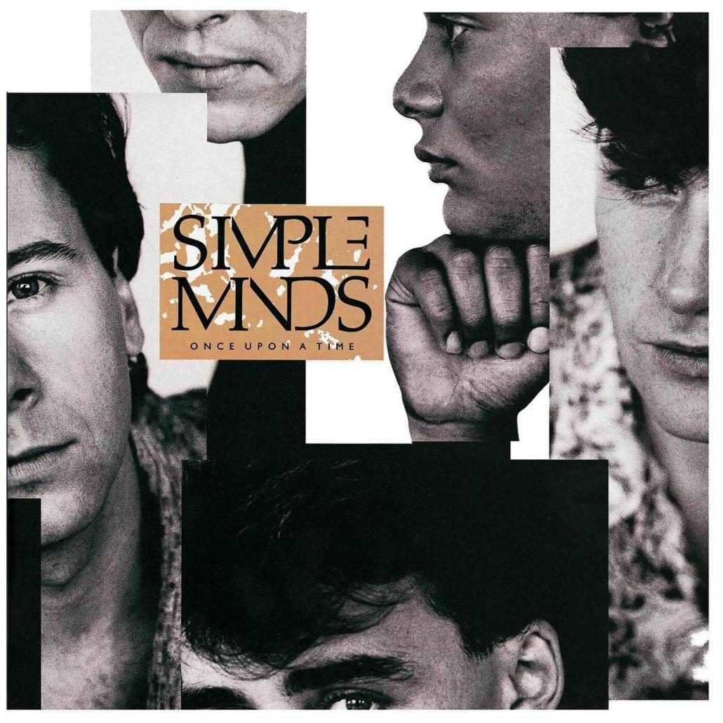 """Simple Minds """"Once Upon A Time"""": das weltweite Erfolgsalbum für die Band aus Schottland"""