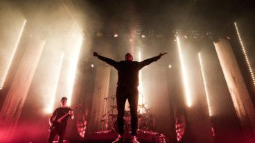 Metalcore und Stadiongesang – Parkway Drive 2016 in Köln