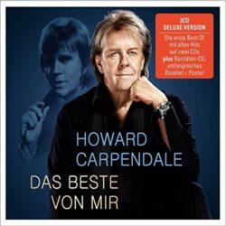 Howard Carpendale Das Beste von mir bei Amazon bestellen