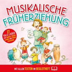 Katharina Blume und Christian König Musikalische Früherziehung bei Amazon bestellen