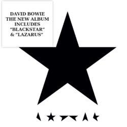 David Bowie Blackstar bei Amazon bestellen